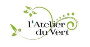 logo atelier du vert
