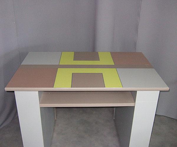 bureau enfant r f 506 adesion. Black Bedroom Furniture Sets. Home Design Ideas